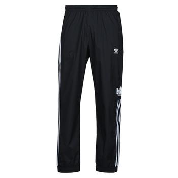 Îmbracaminte Bărbați Pantaloni de trening adidas Originals 3D TF 3 STRP TP Negru