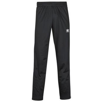 Îmbracaminte Bărbați Pantaloni de trening adidas Originals FIREBIRD TP Negru