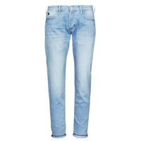 Îmbracaminte Femei Jeans boyfriend Le Temps des Cerises MACEL Albastru