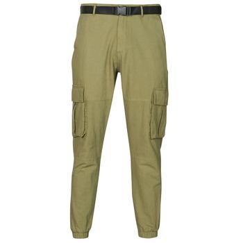 Îmbracaminte Bărbați Pantalon 5 buzunare Yurban OUNERI Kaki