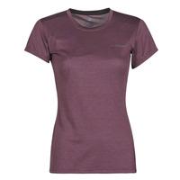 Îmbracaminte Femei Tricouri mânecă scurtă adidas Performance W Tivid Tee Violet