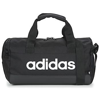 Genti Genti sport adidas Performance LIN DUFFLE XS Negru
