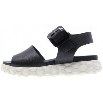 Pantofi Femei Sandale  Dombers SURREAL D10006 Negru