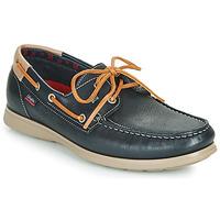 Pantofi Bărbați Mocasini CallagHan EAU Albastru