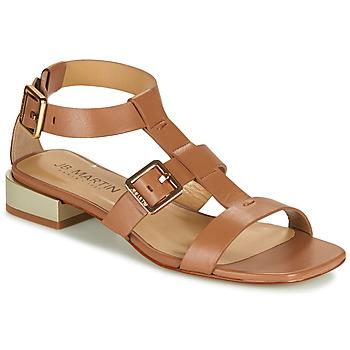 Pantofi Femei Sandale  JB Martin HARIA Maro