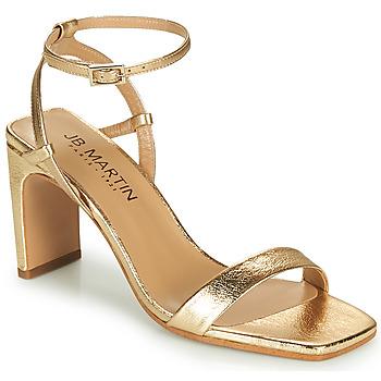 Pantofi Femei Sandale  JB Martin 1DITA Auriu