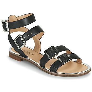Pantofi Fete Sandale  JB Martin 1GAPI Negru