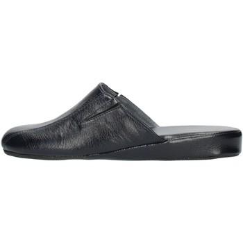 Pantofi Bărbați Papuci de vară Clia Walk HOME115 Blue