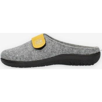 Pantofi Femei Papuci de vară Clia Walk FLY6 Grey