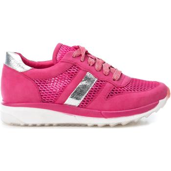 Pantofi Femei Pantofi sport Casual Xti 49009 FUCSIA Fucsia