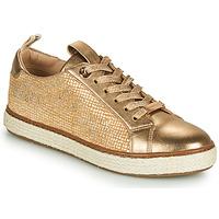 Pantofi Femei Pantofi sport Casual JB Martin 1INAYA Auriu
