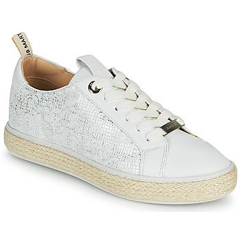 Pantofi Femei Pantofi sport Casual JB Martin 1INAYA Alb