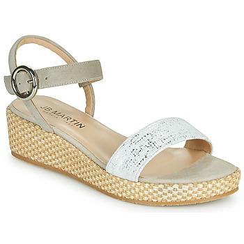 Pantofi Femei Sandale  JB Martin 1JADENA Alb