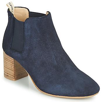 Pantofi Femei Cizme casual JB Martin 3ALIXA Albastru