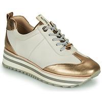 Pantofi Femei Pantofi sport Casual JB Martin 4CANDIO Banc / Auriu