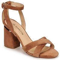 Pantofi Femei Sandale  JB Martin KIMOE Maro