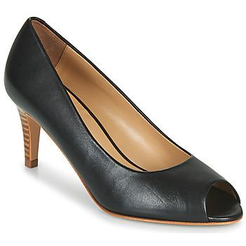 Pantofi Femei Pantofi cu toc JB Martin PARMINA Negru