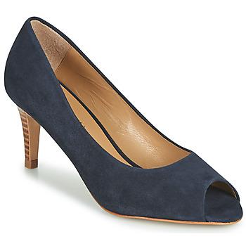 Pantofi Femei Pantofi cu toc JB Martin PARMINA Albastru