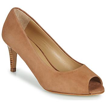 Pantofi Femei Pantofi cu toc JB Martin PARMINA Maro