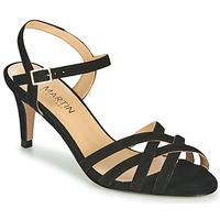 Pantofi Femei Pantofi cu toc JB Martin PIRIA Negru