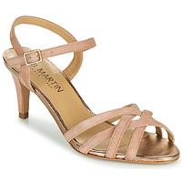 Pantofi Femei Pantofi cu toc JB Martin PIRIA Roz