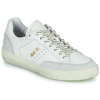 Pantofi Femei Pantofi sport Casual Meline CAR140 Alb