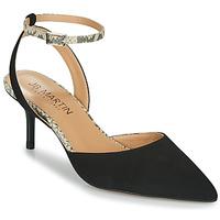 Pantofi Femei Pantofi cu toc JB Martin TWISTO Negru / Alb