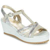 Pantofi Femei Sandale  Sweet ESNOU Alb