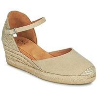 Pantofi Femei Sandale  Unisa CISCA Bej