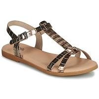 Pantofi Fete Sandale  Citrouille et Compagnie OBIS Maro