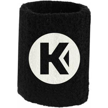 Accesorii Copii Accesorii sport Kempa Poignet éponge  Core noir 9 cm (x1) noir
