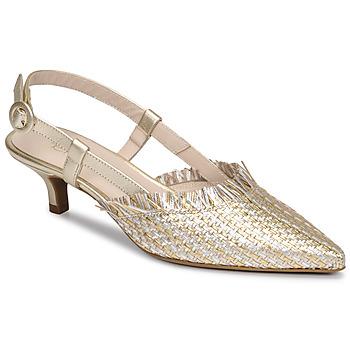 Pantofi Femei Pantofi cu toc Fericelli JOLOIE Auriu