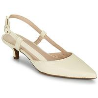Pantofi Femei Pantofi cu toc Fericelli JOLOIE Alb