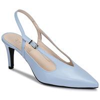Pantofi Femei Pantofi cu toc Fericelli TABET Albastru