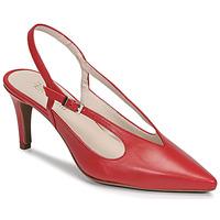 Pantofi Femei Pantofi cu toc Fericelli TABET Roșu