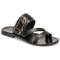 Pantofi Femei Sandale  Fericelli STAMP Negru