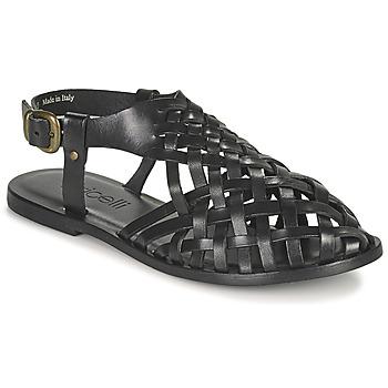 Pantofi Femei Sandale  Fericelli ONUOVO Negru