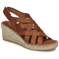 Pantofi Femei Sandale  Fericelli ODALUMY Camel