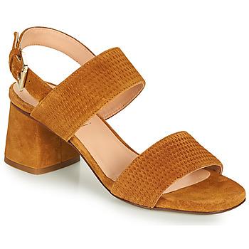 Pantofi Femei Sandale  Fericelli MARRAK Camel