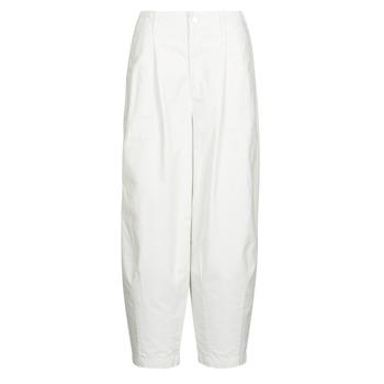 Îmbracaminte Femei Pantalon 5 buzunare Levi's CRISP TWILL TOFU Bej