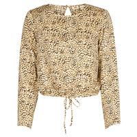 Îmbracaminte Femei Cămăși și Bluze Levi's AMMOLITE SHIFTING SAND Bej