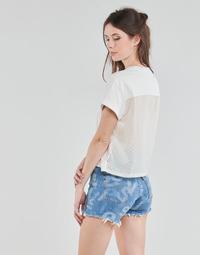 Îmbracaminte Femei Topuri și Bluze Levi's TOFU Bej