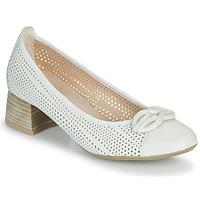 Pantofi Femei Pantofi cu toc Hispanitas ANDROS Bej
