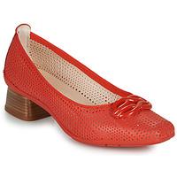 Pantofi Femei Pantofi cu toc Hispanitas FIONA Roșu