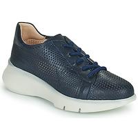 Pantofi Femei Pantofi sport Casual Hispanitas TELMA Albastru