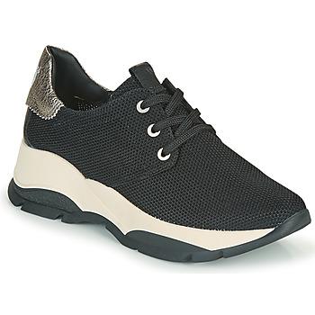 Pantofi Femei Pantofi sport Casual Hispanitas ANDES Negru
