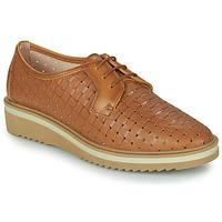 Pantofi Femei Pantofi Derby Hispanitas NICOLE Maro