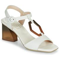 Pantofi Femei Sandale  Hispanitas SANDY Alb