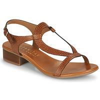 Pantofi Femei Sandale  Hispanitas LOLA Maro