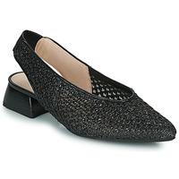 Pantofi Femei Sandale  Hispanitas ADEL Negru